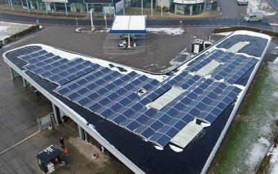 Projecten industrieterrein Noorderveld-Molletjesveer Wormerveer