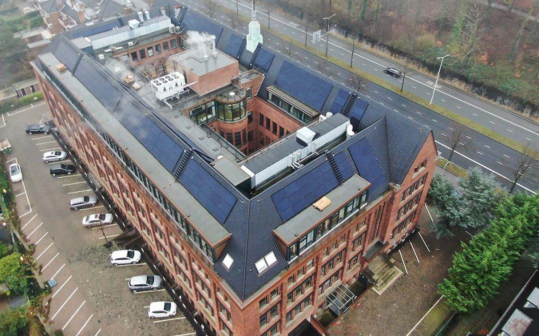 Van Bylandt Huis – Den Haag