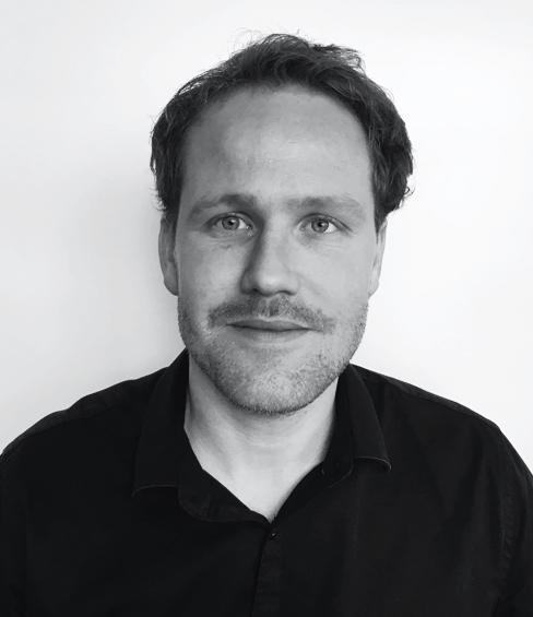 Cees Wijnker - Devcon Ecosystems