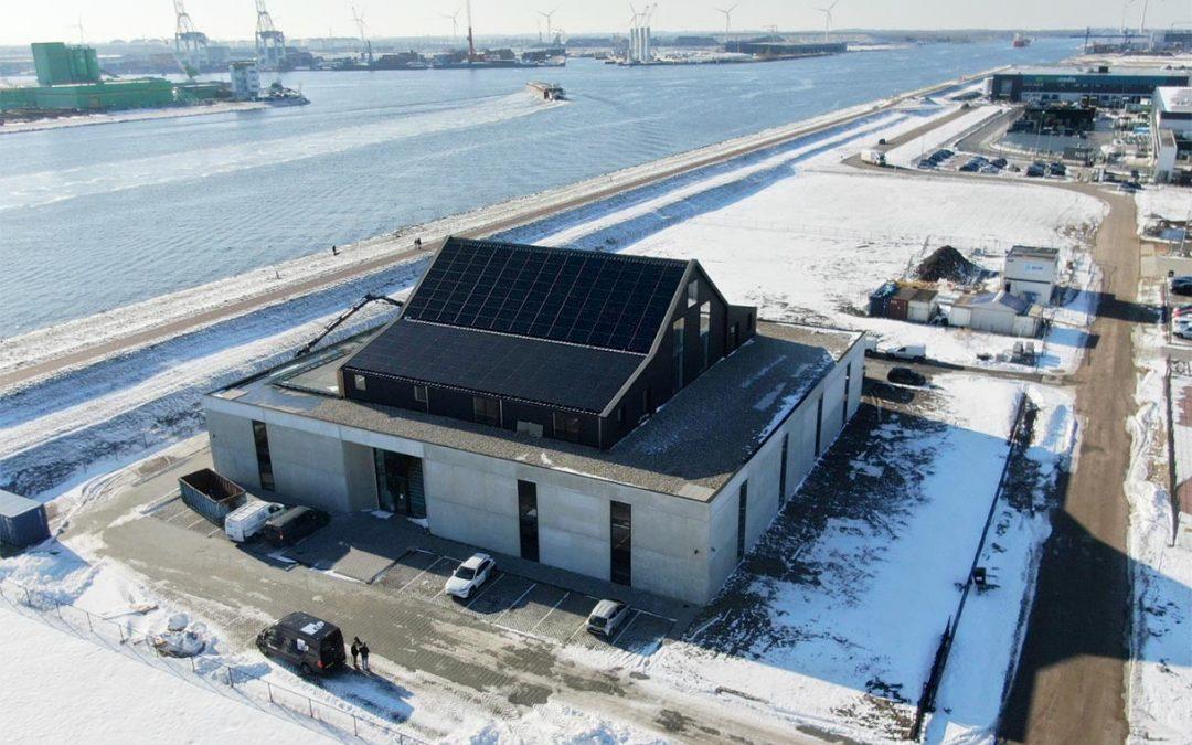 Eydenberg Retail Projects BV – Westzaan