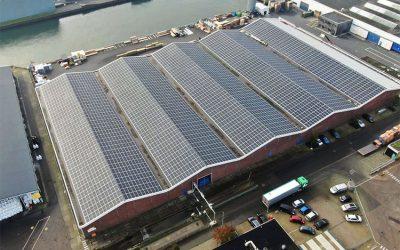 Zonne-energieproject uitgelicht: Jongeneel Utrecht