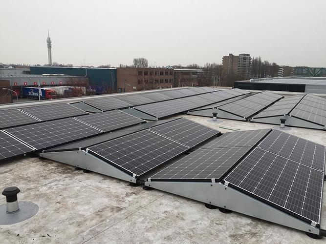 Marck Heilygers-zonne-energie