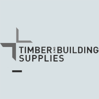 Timber and Building Supplies logo
