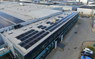 Salderingsregeling voor zonnepanelen wordt met een jaar verlengd