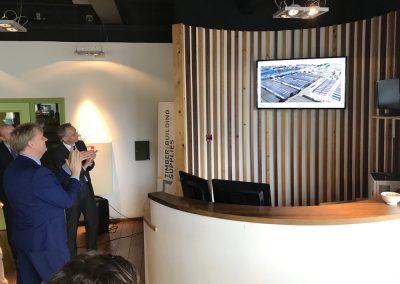 Zonne-energieproject PontMeyer Zaandam