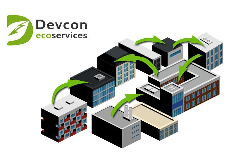 Devcon Ecoservices projectbegeleiding