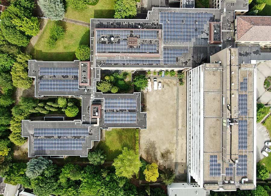 Xior Student Housing – Maastricht